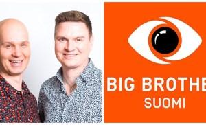 """Marko ja Jukka yllättävät:vierailevat tv:n Big Brotherissa – """"olemme isoja BB-faneja"""""""