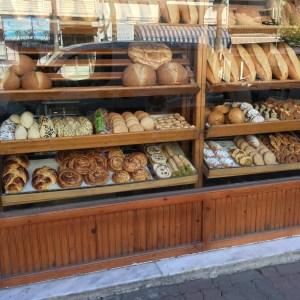 Neighborhood bakery