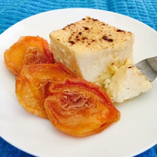 Cape Malay Potato pudding recipe