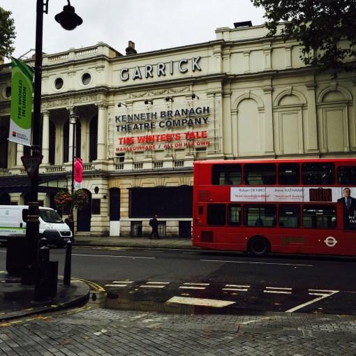 7 days in London