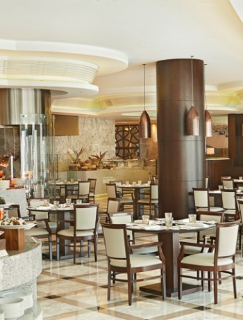 Mezzerie Waldorf Astoria Dubai