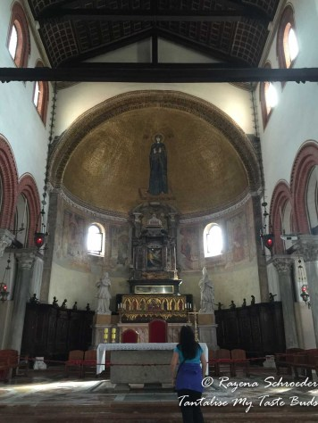Murano Santa Maria Donata