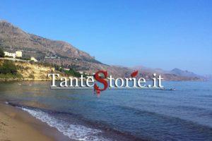 La Playa di Castellammare del Golfo