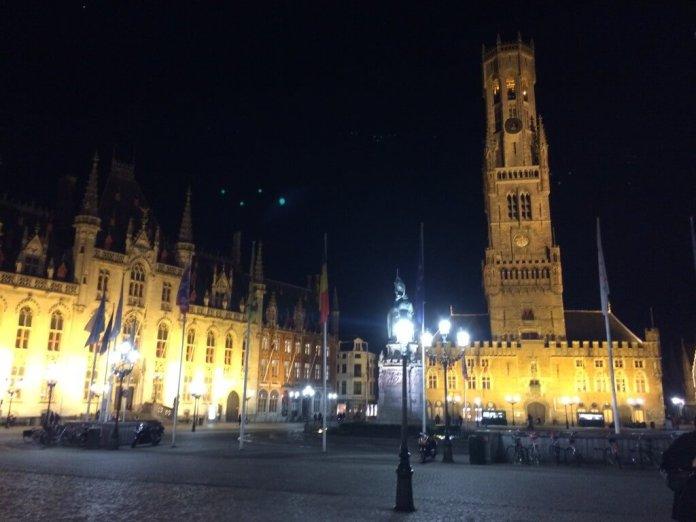 10 dingen die je in Brugge moet doen