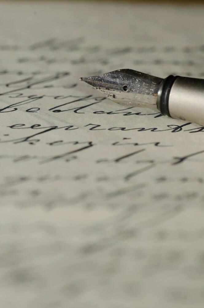 Een brief aan mijn oudste dochter