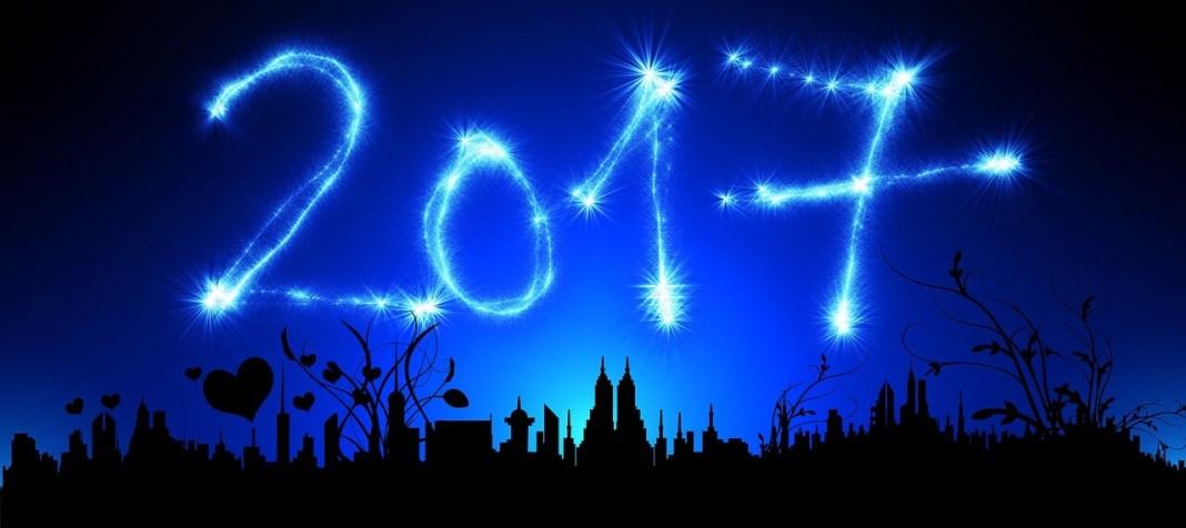 Goede voornemens voor 2017