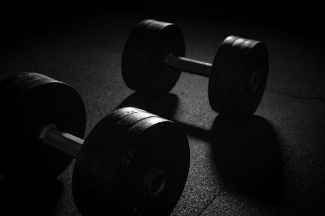 Door sporten beter een burn out te lijf gaan