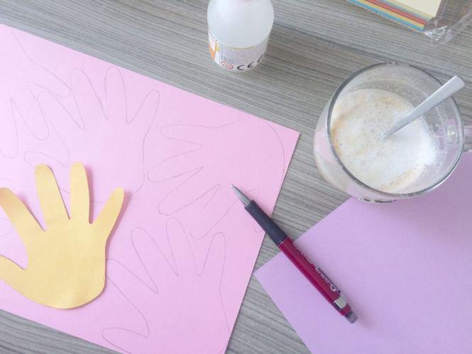 makkelijke afscheidstraktatie voor het kinderdagverblijf of peuterspeelzaal