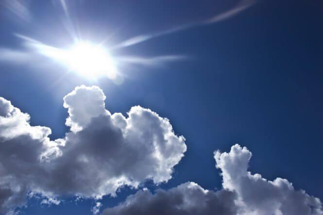 Bescherm je huid tegen de zon