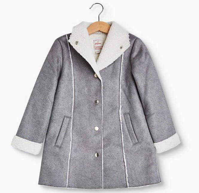 Op zoek naar nieuwe winterjassen voor de kinderen