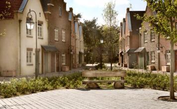 Efteling Bosrijk heeft ervoor gezorgd dat ik een nog grotere Eftelingfan ben.