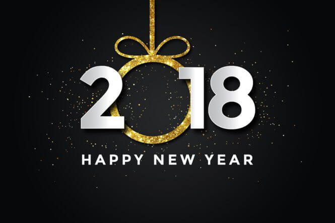Mijn nieuwjaarswens voor al mijn lezers