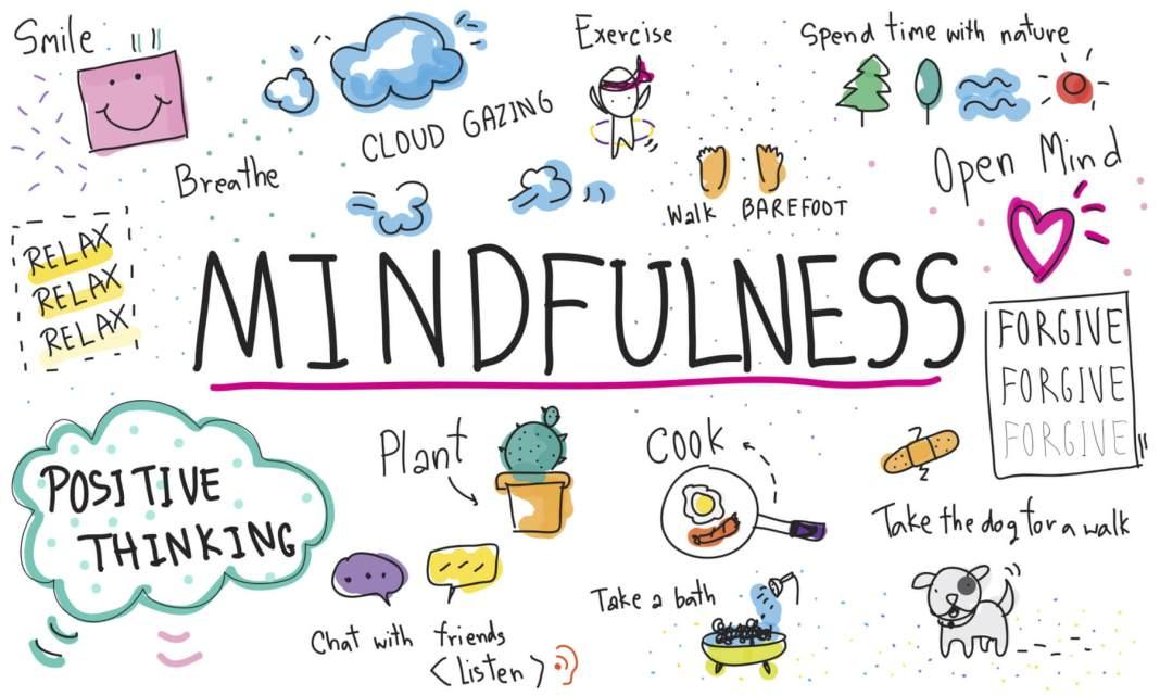 8 weekse mindfulnesstraining