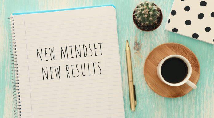 Hoe creëer je een positieve mindset