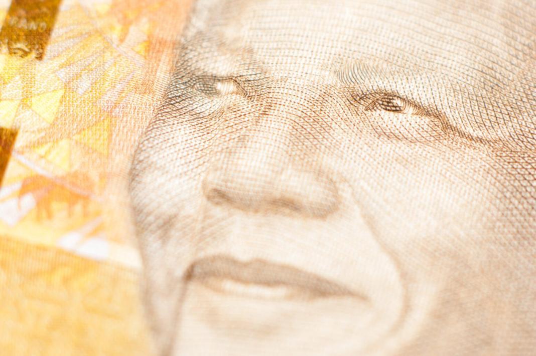 Vandaag is het Nelson Mandela Dag