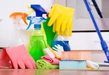 Op een slimme manier veel tijd besparen in het huishouden