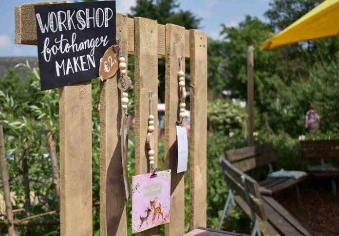 Feel Good Friday | Ga gezellig naar de Urban Hippie Markt in Zoetermeer