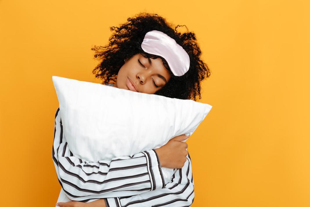 Sluit je dag goed af met een avondroutine