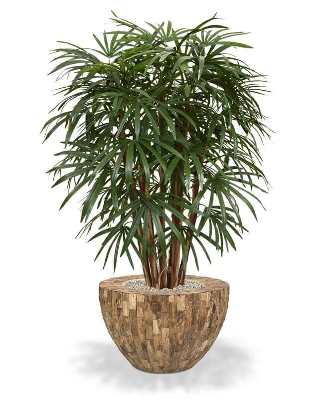 kunstbomen palm