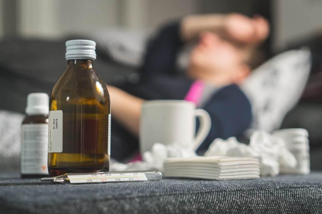 tips om snel van de griep af te komen