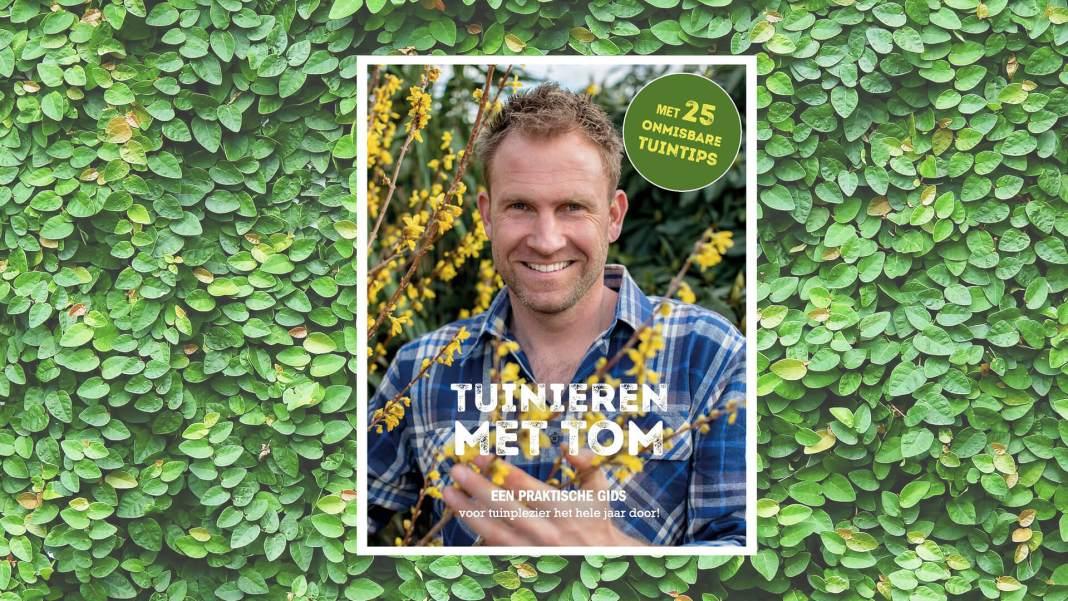 tuinieren met Tom