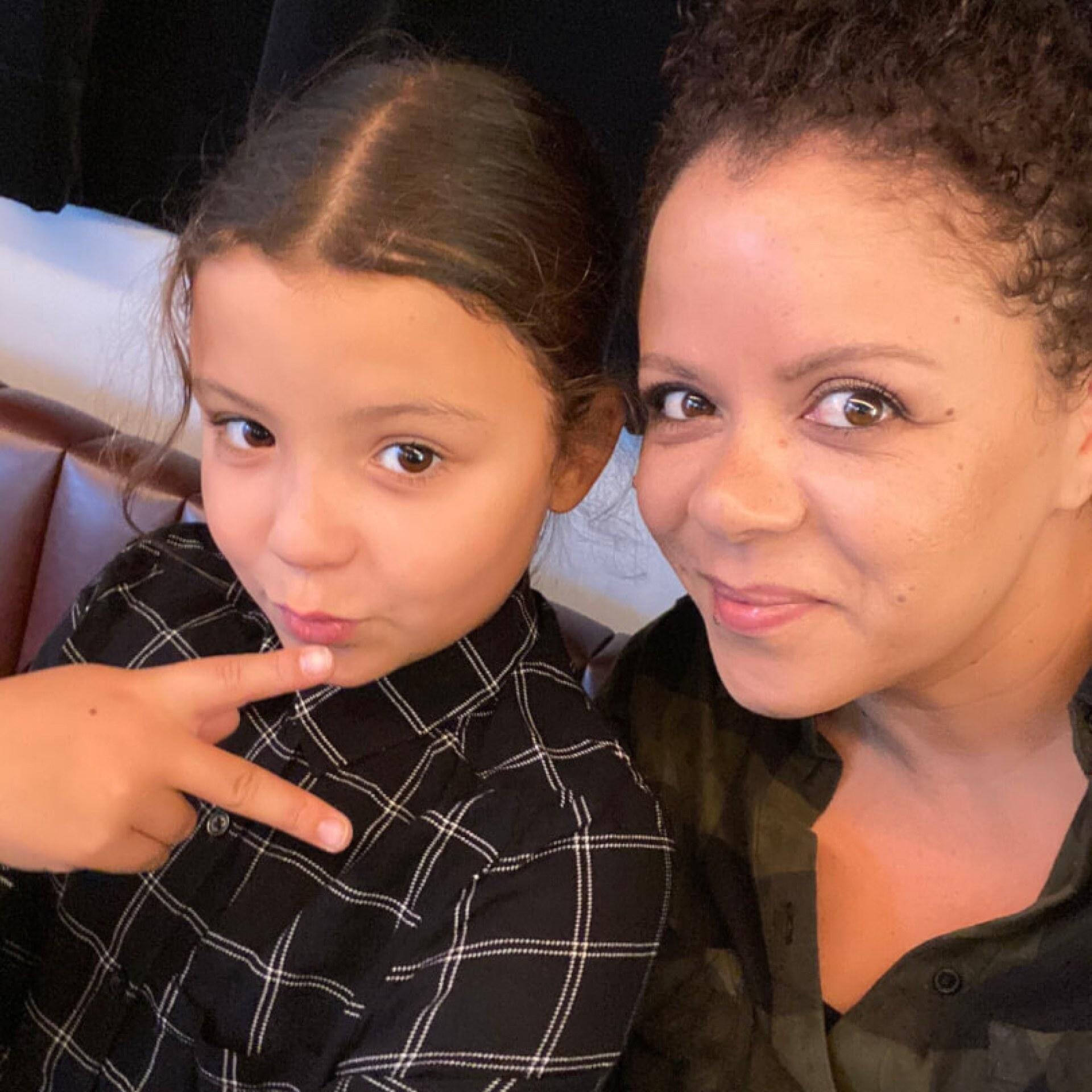 zomervakantie van 2020 selfie met Marley