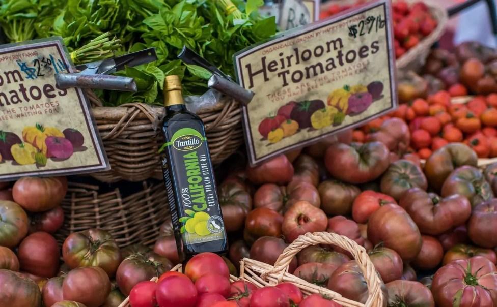 Tantillo California Extra Virgin Olive Oil