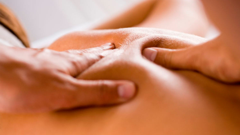 Massages tantriques – Module 2