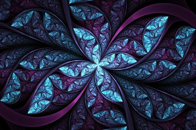 beauty-fractal-tantra-press-tantraesdevocion-inciensoshop