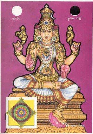 Chitra Nitya
