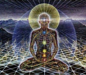 El amor Sagrado nos lleva a la comunión con la Conciencia Universal o Shiva