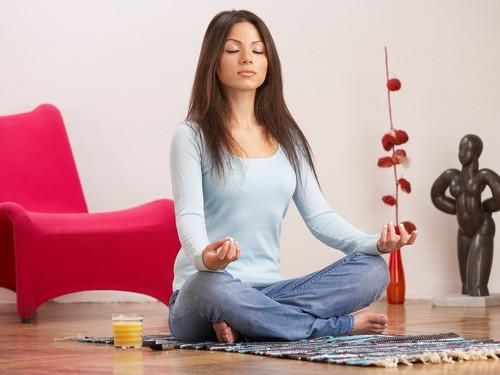 Meditación para Expansión y contracción de la energía: contraccion en la meditacion