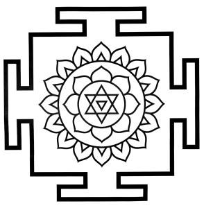 Las 10 Mahavidyas o representaciones de la Devi    Bhagalamukhi Mahavidya