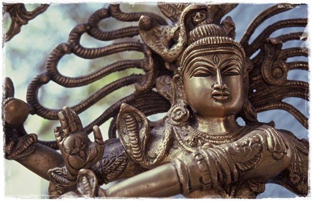 Celebremos el segundo Shivaratri de 2021