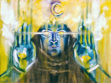 Celebra la noche más propicia para transfigurarte en Shiva