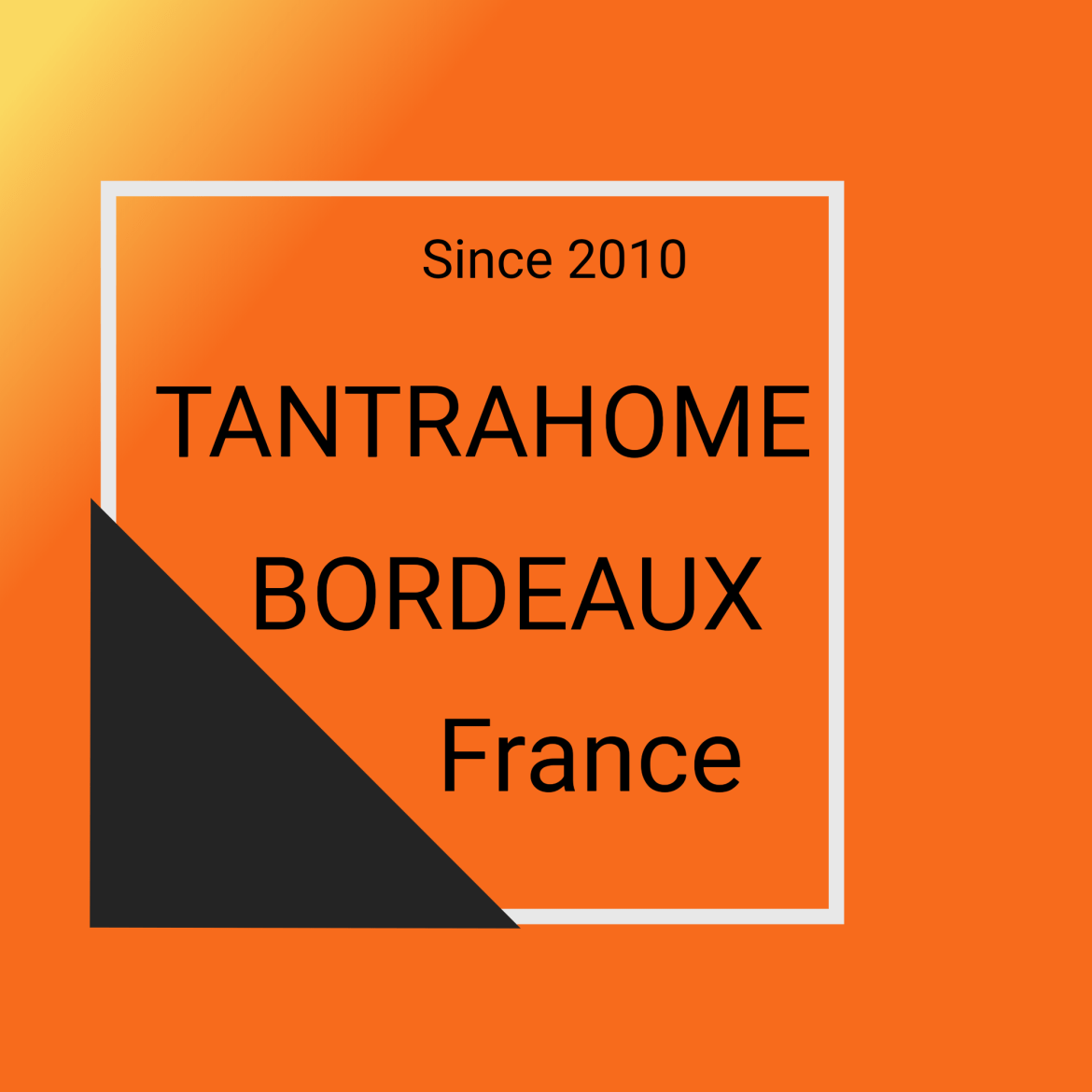 TantraHome Massage Bordeaux