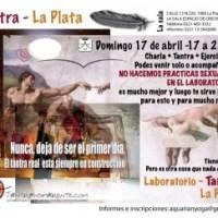 Testimonio de Tantra en La Plata-.G