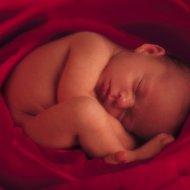 El modo en el que un bebé se desarrolla en el vientre marcará su vida