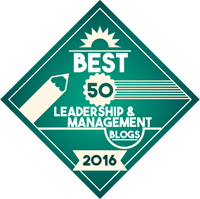 Tanveer Naseer - 2016 Top 50 Leadership and Management Blog