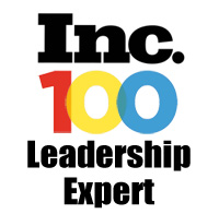 Tanveer Naseer – Inc. Magazine Top 100 Leadership Expert