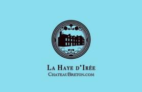 Carte de visite recto Haye d Iree