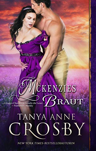 McKenzies Braut (German Edition)