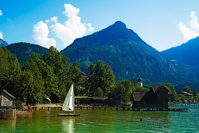 landscape Austria