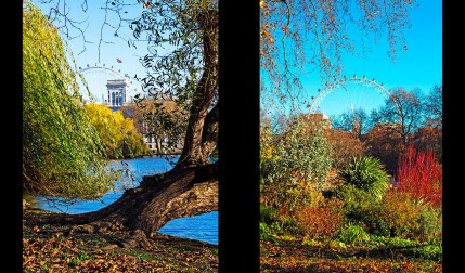 London landscape photographer