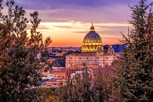 Vatican Italy