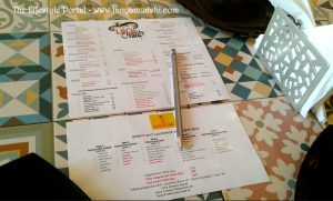 Loco Chino, Oshiwara - Restaurant Review