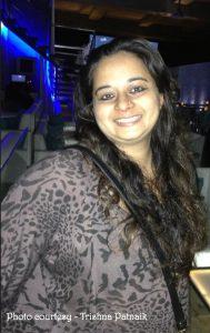 Trishna Patnaik profile pic