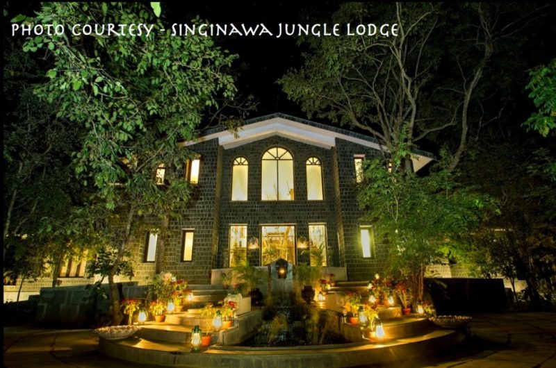 Welcome to the Singinawa Jungle Lodge