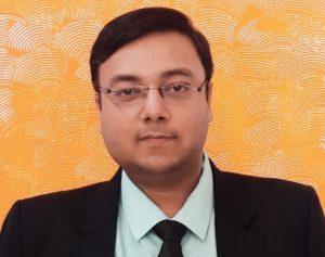 Dr Rohit Shah