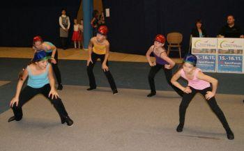 Dance Queens - Hip Hop Dance